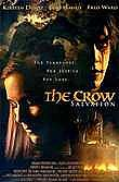 The Crow: Salvation Poster