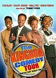 The Kingdom Comedy Tour