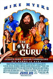 The Love Guru Poster