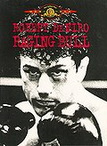 Raging Bull poster & wallpaper