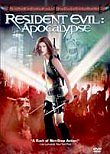 Resident Evil: Apocalypse Poster