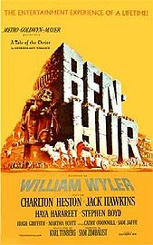 Ben-Hur Poster