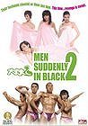 Daai cheung foo 2 (Men Suddenly in Black 2)