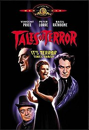 Tales of Terror Poster