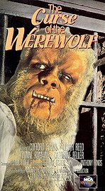 The Curse of the Werewolf, (The Wolfman), (The Curse of Siniestro)