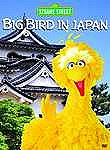 Big Bird in Japan