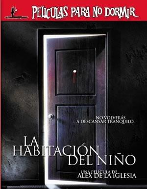 Pel�culas para No Dormir: La Habitaci�n del Ni�o (Films to Keep You Awake: The Baby's Room)