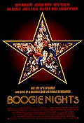 Boogie Nights poster & wallpaper