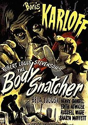The Body Snatcher - Ratings & Reviews