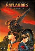 Patlabor 2