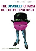 The Discreet Charm Of The Bourgeoisie (Le Charme Discret de la Bourgeoisie)