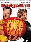 Dodgeball: A True Underdog Story Poster