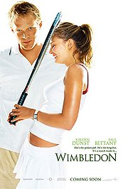 Wimbledon Poster
