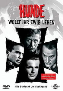 Hunde, wollt ihr ewig leben (Stalingrad: Dogs, Do You Want to Live Forever?) (Battle Inferno)