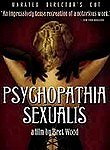 Psychopathia Sexualis