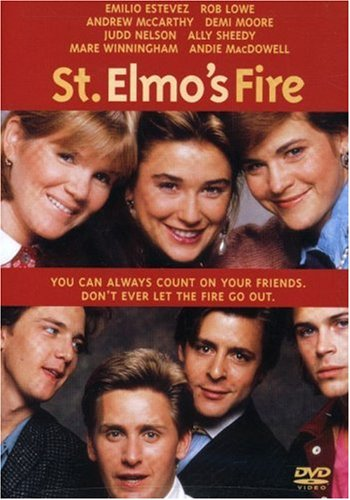 saint elmo single women Find a john parr - st elmo's fire (man in motion) first pressing or reissue complete your john parr collection shop vinyl and cds.