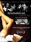 Ricordati di me, (Remember Me, My Love)