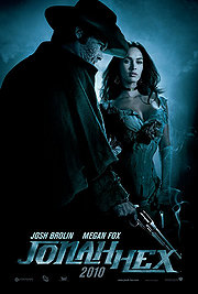 Jonah Hex Poster