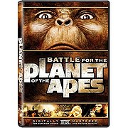 Battle for the Planet of the Apes Poster