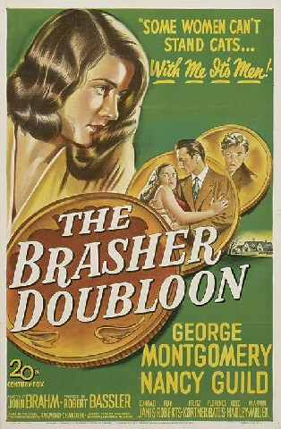 The Brasher Doubloon (The High Window)