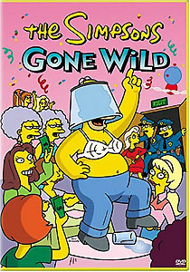 The Simpsons - Gone Wild