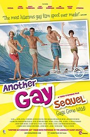 Another Gay Sequel: Gays Gone Wild! Add to Netflix