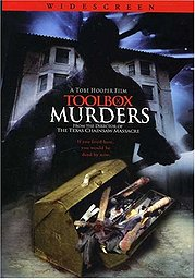 Toolbox Murders Poster
