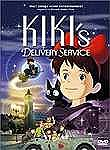 Kiki's Delivery Service