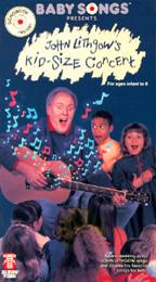 Babysongs Presents - John Lithgow's Kid-Size Concert