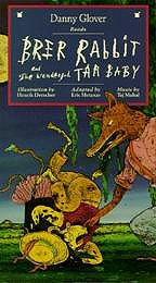 Rabbit Ears - Brer Rabbit and the Wonderful Tar Baby