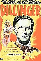 Dillinger Poster