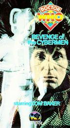 Doctor Who - Revenge of the Cybermen