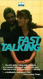 Fast Talking