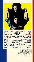 Godley and Creme - History Mix