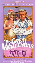The Great Wallendas Poster