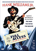 Hank Williams Jr. - Full Access