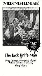 Jack Knife Man