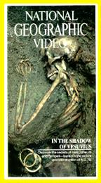 National Geographic Video - In the Shadow of Vesuvius