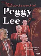 Quintessential Peggy Lee