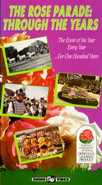 Rose Parade - Through the Years