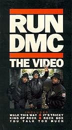 Run-DMC - The Video