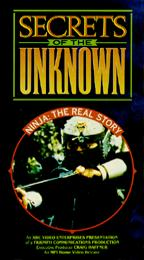 Secrets of the Unknown - Ninja: The Real Story