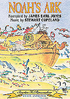 Stories to Remember - Noah's Ark