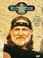 Willie Nelson - Greatest Hits Live