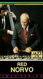 Jazz at the Smithsonian - Red Norvo