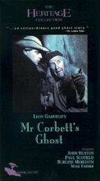 Mr. Corbett's Ghost