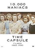 10000 maniacs   time capsule  1982 1993 poster amp  wallpaper