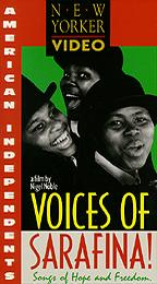 Voices of Sarafina! - Songs of Hope and Freedom