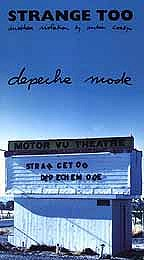 Depeche Mode - Strange Too