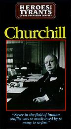 Heroes & Tyrants - Churchill